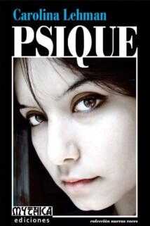 Portada de Psique (2010)