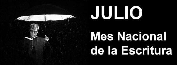 Escribe en Julio