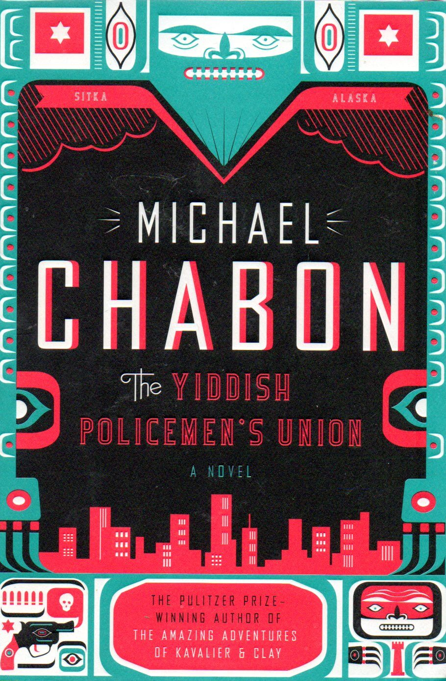 The-Yiddish-Policemen-s-Union