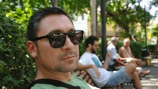 Daniel Guajardo