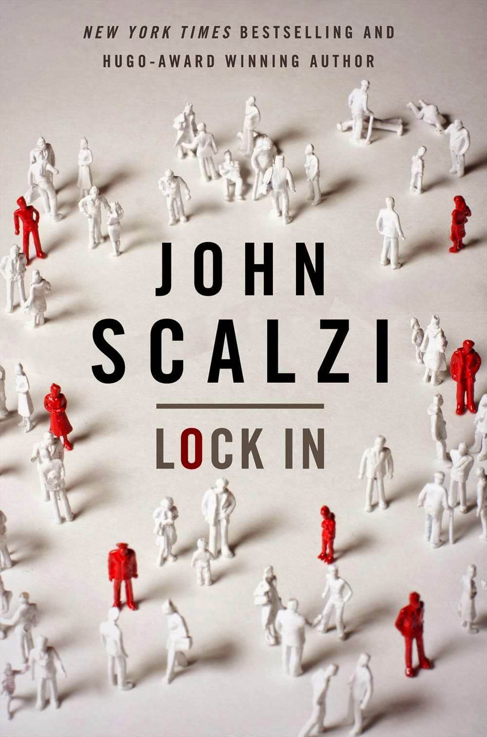 Lock In de John Scalzi