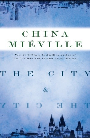 The City & the City, de China Mieville