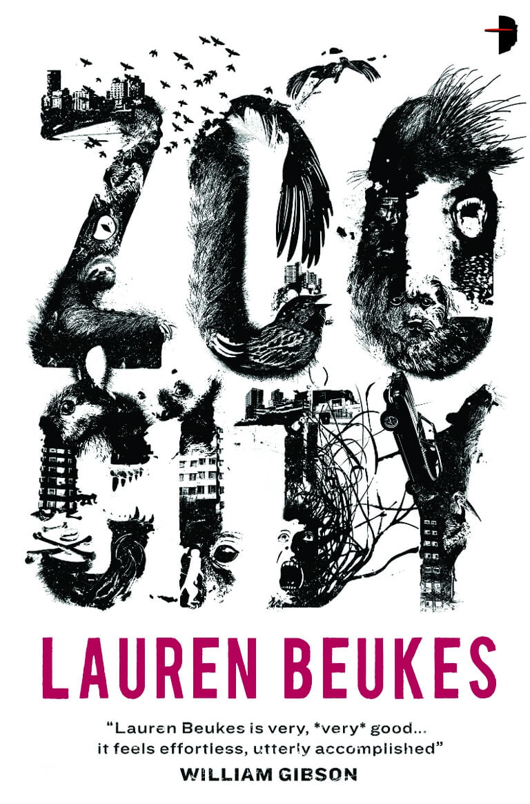 Zoo City Lauren Beukes