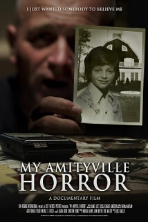 Documental My Amityville Horror