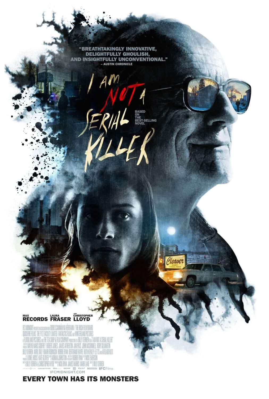 No Soy un Asesino en Serie