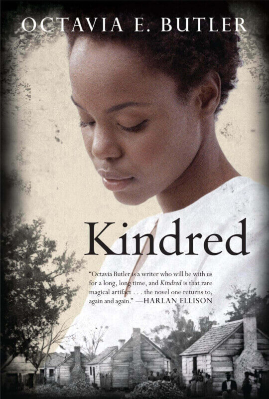 Kindred, de Octavia Butler