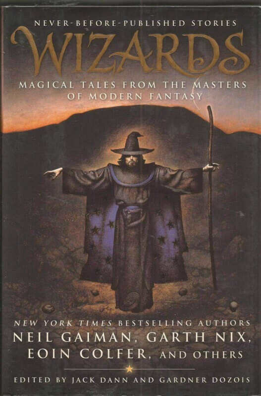 Wizards, varios autores